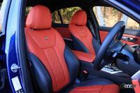 アルピナの「D3 S」は、ディーゼルエンジンとは思えない吹け上がりの良さを堪能できる - BMW ALPINA D3S_20210413_9