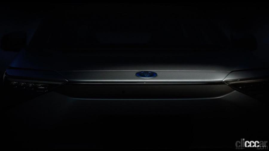トヨタ新型電気SUV_001