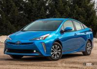 トヨタ・プリウス次期型のデザインを大予想。リフトアップスタイルに変更!? - Toyota-Prius-2019-1280-07