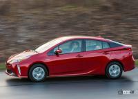 トヨタ・プリウス次期型のデザインを大予想。リフトアップスタイルに変更!? - Toyota-Prius-2019-1280-11