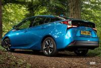 トヨタ・プリウス次期型のデザインを大予想。リフトアップスタイルに変更!? - Toyota-Prius-2019-1280-2c