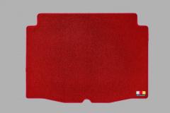 スポーツラゲッジマット 赤