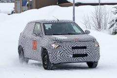 シトロン 新型SUV_001