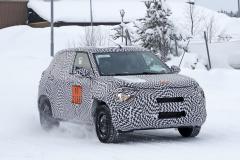 シトロン 新型SUV_002