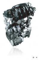 1.5リットルエンジン