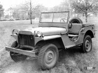 始まりはアメリカ陸軍!? 今人気の「SUV」ってどんなジャンルなのか改めておさらい - ウィリスジープ