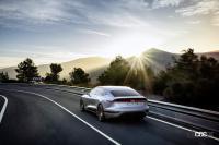 次期アウディA6スポーツバックは、0-100km/h加速を4秒未満でクリアする超速EVになる!? - Audi_A6 e-tron concept_20210420_3