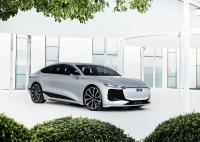 次期アウディA6スポーツバックは、0-100km/h加速を4秒未満でクリアする超速EVになる!? - Audi_A6 e-tron concept_20210420_4