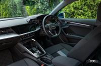 4代目の新型アウディA3スポーツバック、A3セダンが日本上陸。スポーツバックの価格は310万円〜 - Audi_A3_S3_20210421_4