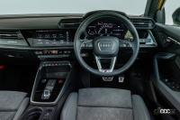 4代目の新型アウディA3スポーツバック、A3セダンが日本上陸。スポーツバックの価格は310万円〜 - Audi_A3_S3_20210421_6