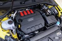 4代目の新型アウディA3スポーツバック、A3セダンが日本上陸。スポーツバックの価格は310万円〜 - Audi_A3_S3_20210421_7