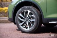 マイナーチェンジを受けたアウディQ5の2.0Lディーゼルターボの余裕のある走り - Audi_Q5_20210412_1