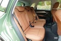 マイナーチェンジを受けたアウディQ5の2.0Lディーゼルターボの余裕のある走り - Audi_Q5_20210412_8