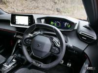 FFのSUVは「なんちゃって」なのか? プジョーの最新モデル「2008」と「5008」をオフロードで確認してみた - Peugeot2008_GT-LINE_002