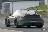 ポルシェ 911 GT3 RS_011