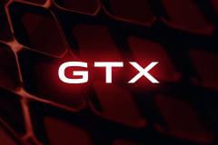 GTXロゴ