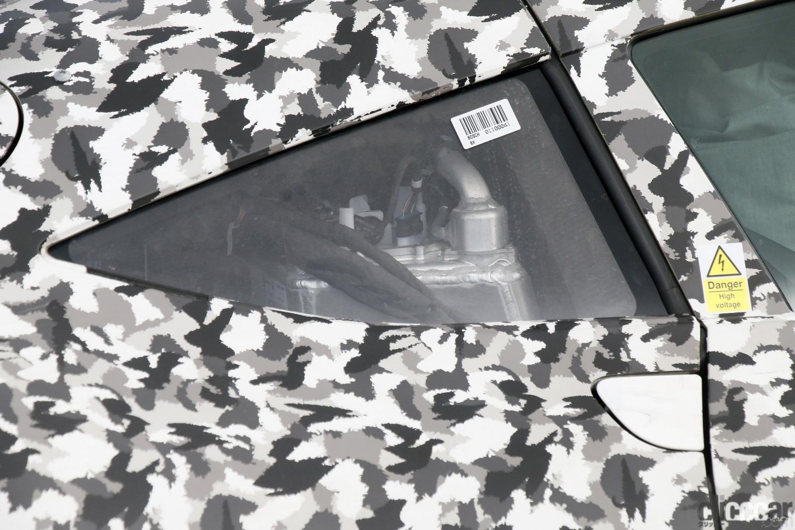 メルセデス AMG ONE_007