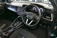 新型アウディA3はマイルドハイブリッドを搭載。車両本体価格は329万円から - audia3_newcar_006