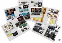 鈴木修氏の「ジムニーへの想い」も掲載!生誕50年ジムニーのヒストリー本「スズキ ジムニー〜日本が世界に誇る 唯一無二のコンパクト4WD」が三樹書房より発売 - カタログページ
