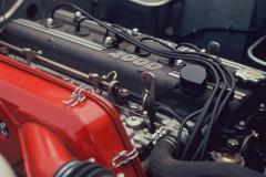 GT-R搭載S20型直6気筒エンジン
