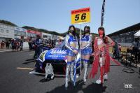 GT-RかSupraか?開幕戦岡山で観た今年のGT300の国産車が強さ!【SUPER GT 2021】 - 2021_S-GT_1_3351
