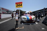 GT-RかSupraか?開幕戦岡山で観た今年のGT300の国産車が強さ!【SUPER GT 2021】 - 2021_S-GT_1_3353