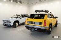光岡自動車初のSUV「Buddy」発売日が6月24日に決定。すでに納車2年待ちの大人気! - BuddyRelease02