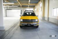 光岡自動車初のSUV「Buddy」発売日が6月24日に決定。すでに納車2年待ちの大人気! - BuddyRelease03