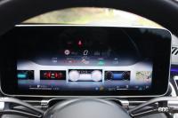 メルセデス・ベンツ Sクラスの対話型インフォテインメントシステム「MBUX」の進化など、見どころ満載のインテリア - Mercedes_Benz_Sclass_20210428_12