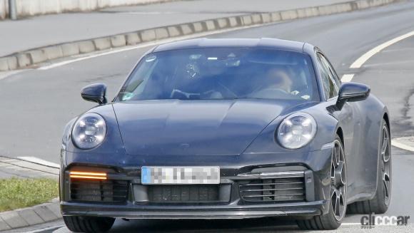 ポルシェ 911 スポーツクラシック_002