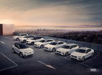 ボルボのバッテリーEV「XC40リチャージ」が米国道路安全保険協会のトップセーフティピックプラスを獲得 - Volvo full car range