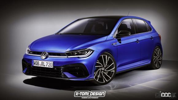 VW ポロ R