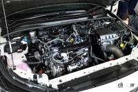 水素燃料エンジン