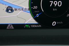 新東名高速燃費テスト10