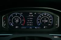 新型VWパサートで検証! 新東名の最高速度が120キロになって、燃費や走りやすさはどう変わった?【新車・試乗】 - shintoumei_nenpitest_010