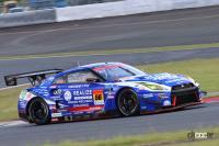 新生SUBARU BRZ R&D SPORTが0.15秒の僅差でGT300のポール獲得【SUPER GT 2021】 - 2021_S-GT2_006