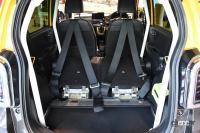 K-CLIMB シートベルトアンカー