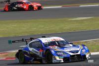 21歳がポール獲得! WedsSport ADVAN GR Supraが5年ぶりのポールポジション【SUPER GT 2021】 - 2021_S-GT2_001