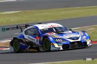 21歳がポール獲得! WedsSport ADVAN GR Supraが5年ぶりのポールポジション【SUPER GT 2021】 - 2021_S-GT2_003