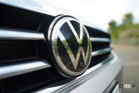 マイナーチェンジを受けたパサートは「VW」最新のエンブレム、常時オンラインの新世代インフォテインメントシステムを標準装備 - Volkswagen_Passat_tdi_20210505_8