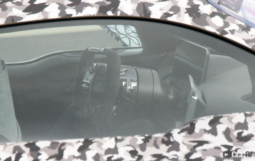 「ニュル量産車最速記録を狙うぜ! メルセデス AMG ONE市販型、グリーン・ヘルを攻めた」の1枚目の画像