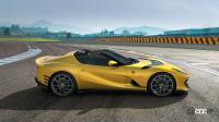 V12エンジン搭載の新スペシャルモデル・812コンペティツィオーネを発表!価格は約6545万円から【新車発表・フェラーリ】 - Ferrari812_Competizione_newcar_006