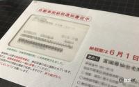 クルマを買い替えたのに、前のクルマの自動車税の納付書が来た。払う義務はある? - car-tax