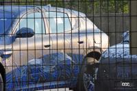 車内もチラっ! マセラティ新型コンパクトSUV「グレカーレ」、市販型を鮮明にキャッチ! - Maserati Grecale 5