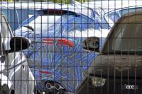 車内もチラっ! マセラティ新型コンパクトSUV「グレカーレ」、市販型を鮮明にキャッチ! - Maserati Grecale 8