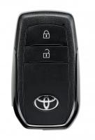トヨタ・ヤリスに「全車速追従機能」を加えたレーダークルーズコントロール、緊急時操舵支援機能などを追加 - TOYOTA_YARIS_20210510_4