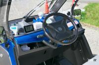 運用開始した電動車による自動運転を滋賀県の山中でいち早く体験してみた! - shiga_autodrive_11