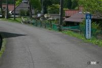 運用開始した電動車による自動運転を滋賀県の山中でいち早く体験してみた! - shiga_autodrive_13