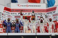 「最後の最後で大逆転! SYNTIUM LMcorsa GR Supra GTと河野駿佑選手が第2戦 富士でGT300初優勝【SUPER GT 2021】」の11枚目の画像ギャラリーへのリンク