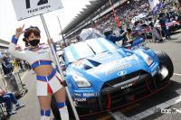 緊急事態宣言等の影響で第3戦鈴鹿が延期に!【SUPER GT 2021】 - 2021_S-GT3_enki_006